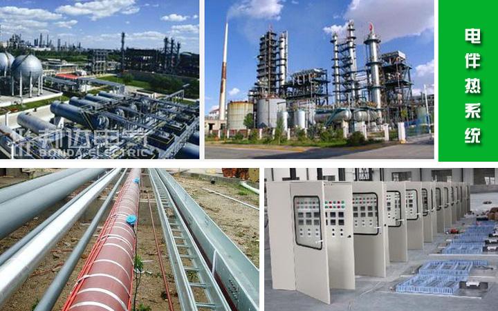 电伴热保温市场